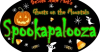 "During Halloween the Alabama State Parks will have family-friendly ""spooktacular"" events going on all around the state."