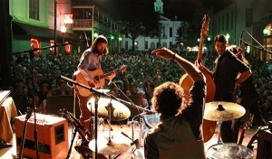 Three of the Best Outdoor Music Festivals in Alabama